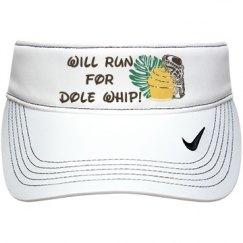 Dole Whip-visor