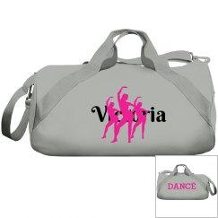 Move your body. Victoria