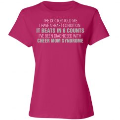 Cheer Mom Syndrome
