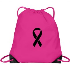 Caner Awareness Bag