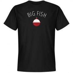Father Big Fish Bobber