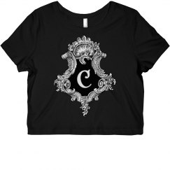 Goth Initial C