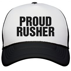 Proud Rusher Hat
