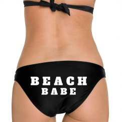 Beach Babe Bikini