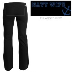 Navy wife sweats