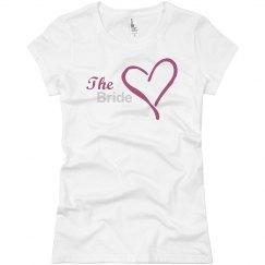The Bride Heart