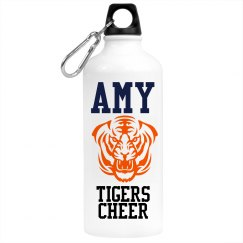 Amy's Cheer Bottle