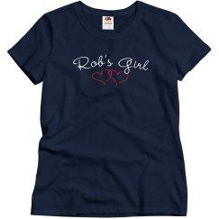 Rob's Girl