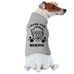 Barking Bernie Sanders
