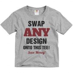 Custom Kids Shirts On Sale