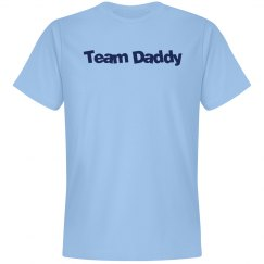 Team Daddy Tee