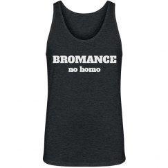 Manly Bromance