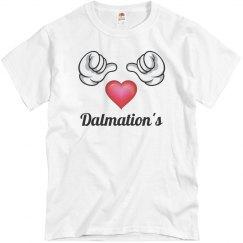Dalmation
