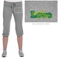 Grace/Love Green Pant