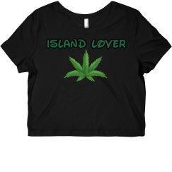 island lover crop