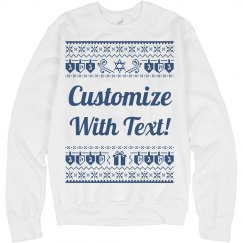 Custom Ugly Sweater