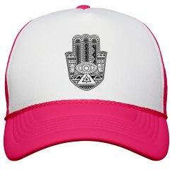 Yoga Hand Hat