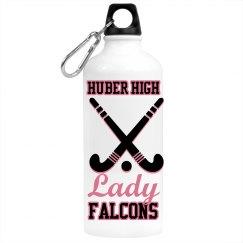 Field Hockey Bottle