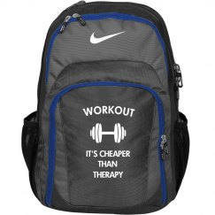 Therapy Work Out Bag