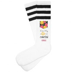 KMAC awareness socks!