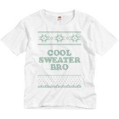 Ugly Sweater Bro