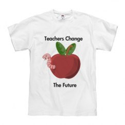 Teachers Change Future