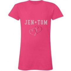 Jen + Tom