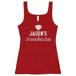 Jason's Cheer Rhinestones