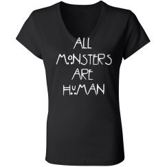 Horror Story Monsters