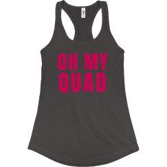 Oh My Quad