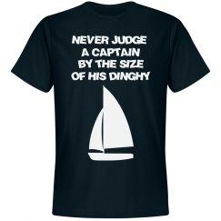 Captain's Dinghy