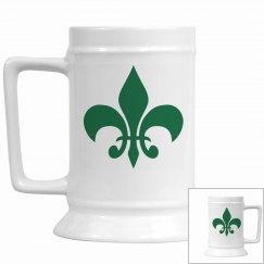 Celtic Logo Drinking Stein