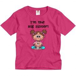 Big Sister 2 blonde/brown