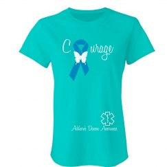 Courage Addison's Disease