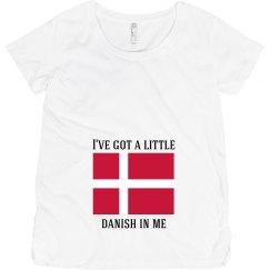 Little Danish in me