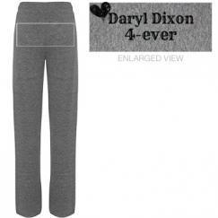 Daryl Dixon Junior's Lounge Pants