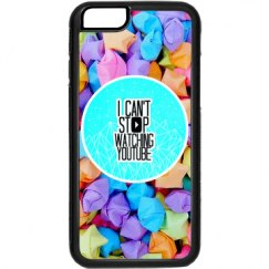 Can't Stop Youtube Case