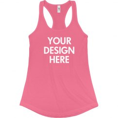 Tank Top Personalized