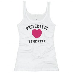 Property Of Matching Valentine