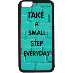 iPhone 6 Case inspiration text