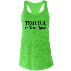 Tequila & True Love