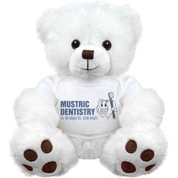Dentist Bear
