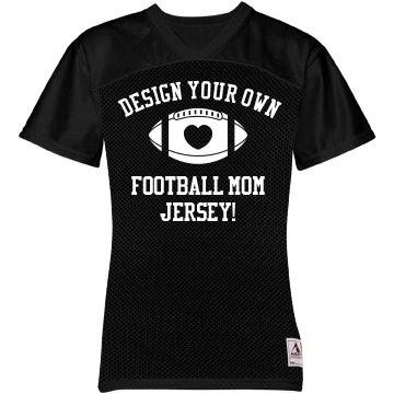 Design Trendy Mom Jerseys