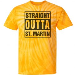 Straight outta St. Martin
