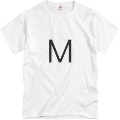 M (proM)