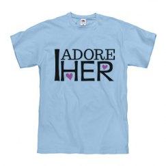 I Adore Her Couples