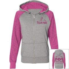 Team Pink/Breast Cancer Awareness