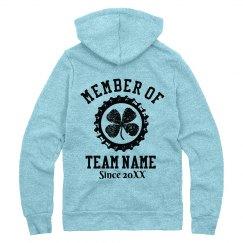 Laddie's Team Name