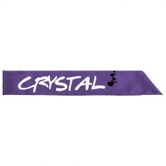 CRYSTAL PARTY COLLECTION