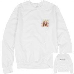 Blessed & Beautiful Sweatshirt